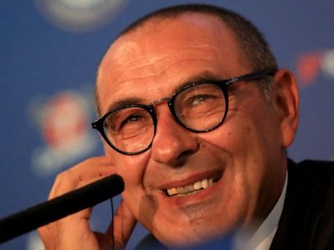 Antonio Rudiger explains why he prefers Maurizio Sarri to former Chelsea manager Antonio Conte