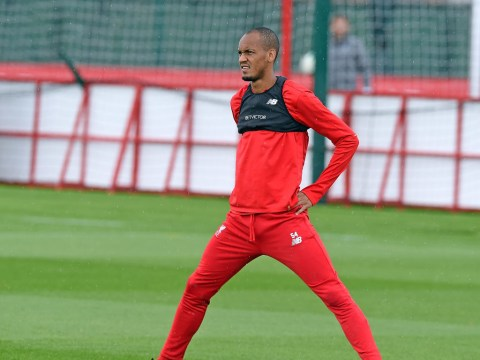 Fabinho insists he is ready for Premier League debut after slow start to Liverpool career