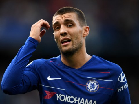 Chelsea's Mateo Kovacic reveals he still watches videos of Manchester United legend Paul Scholes on YouTube