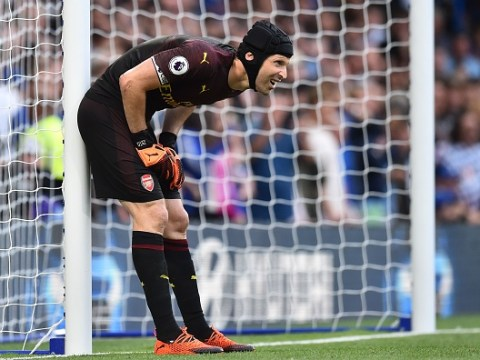 David Seaman reveals who is REALLY to blame for Petr Cech's Arsenal struggles