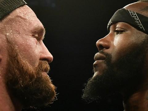 Frank Warren issues update to fans over Tyson Fury vs Deontay Wilder fight