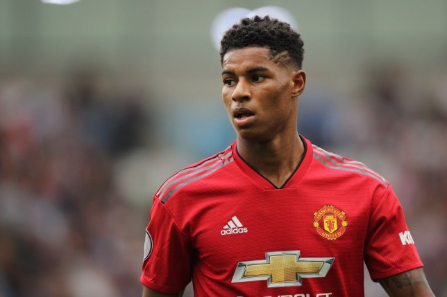 Image result for marcus rashford