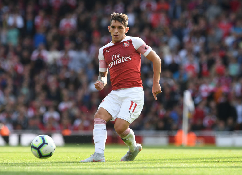 Arsenal fans stunned by Unai Emery's treatment of Lucas Torreira