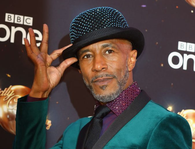 Strictly Come Dancing's Danny John-Jules apologised to Bruno Tonioli over 'race row' tweets