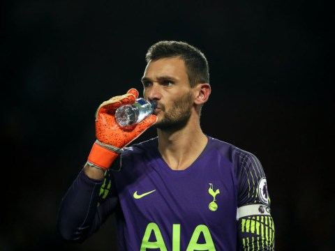 Mauricio Pochettino reveals what Hugo Lloris said to him after his drink driving arrest