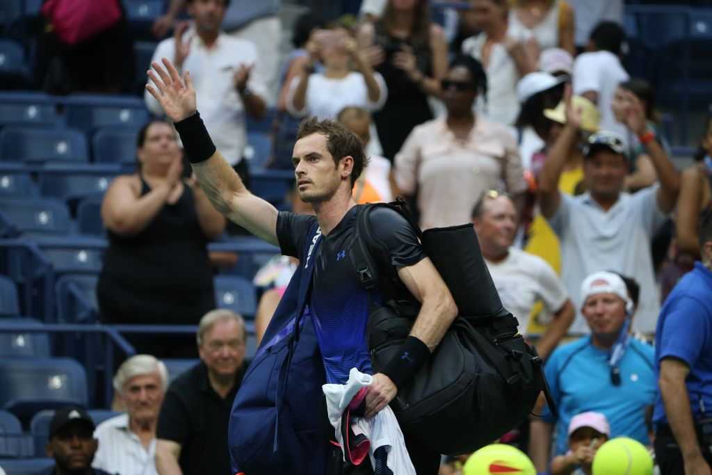 Andy Murray issues heartfelt statement after 'emotionally challenging' Davis Cup decision