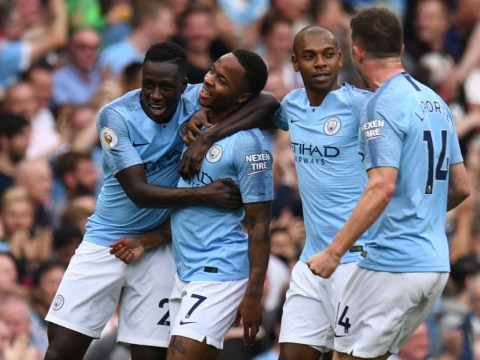 Pep Guardiola provides update on Raheem Sterling contract negotiations