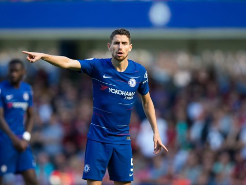 Chelsea playmaker Jorginho reveals the four things he misses about Napoli