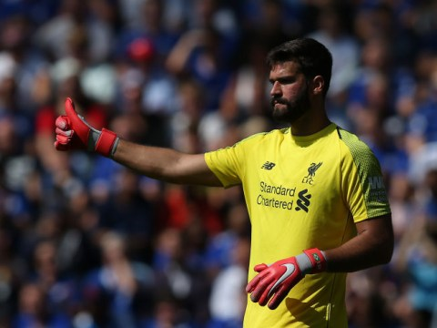 Jurgen Klopp makes decision over whether Liverpool will have a cup keeper this season