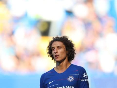 David Luiz explains what Maurizio Sarri has changed at Chelsea