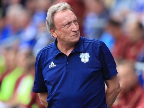 Neil Warnock accuses Chelsea of 'lacking class' over failed striker bid