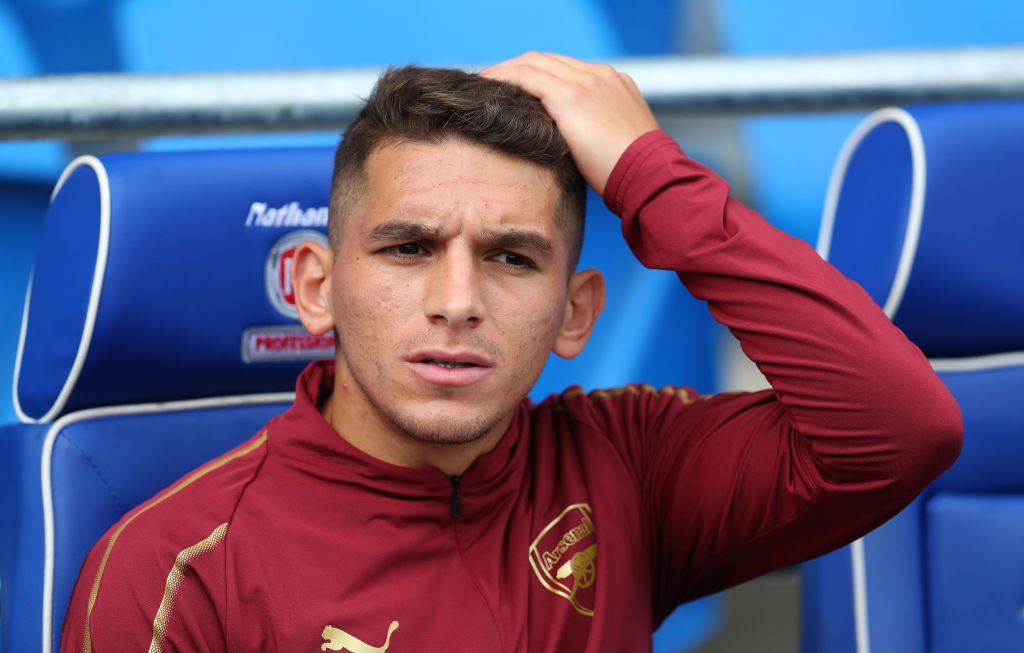 Ray Parlour and Nigel Winterburn rave about Arsenal midfielder Lucas Torreira following Liverpool draw