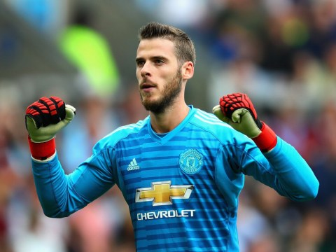 David de Gea breaks silence on Manchester United contract stalemate