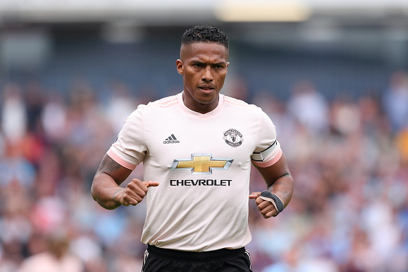 Why Jose Mourinho has left Antonio Valencia out of Manchester United squad against Young Boys