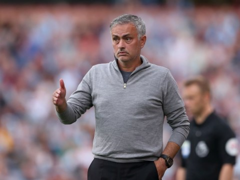 Jose Mourinho will win the Premier League with Manchester United with time, says Peter Schmeichel
