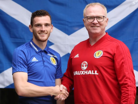 Scotland vs Belgium TV channel, live stream, kick-off time and odds