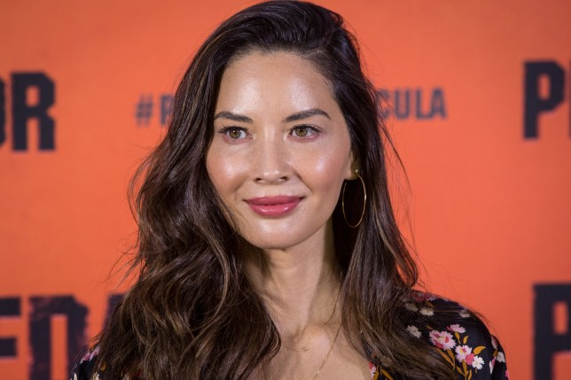 Olivia Munn 'shunned' by The Predator cast mates after