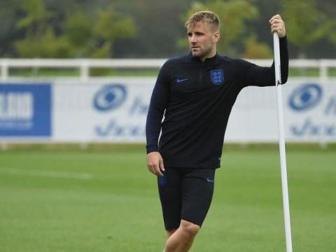 Marcus Rashford, Joe Gomez and Luke Shaw set to start for England against Spain