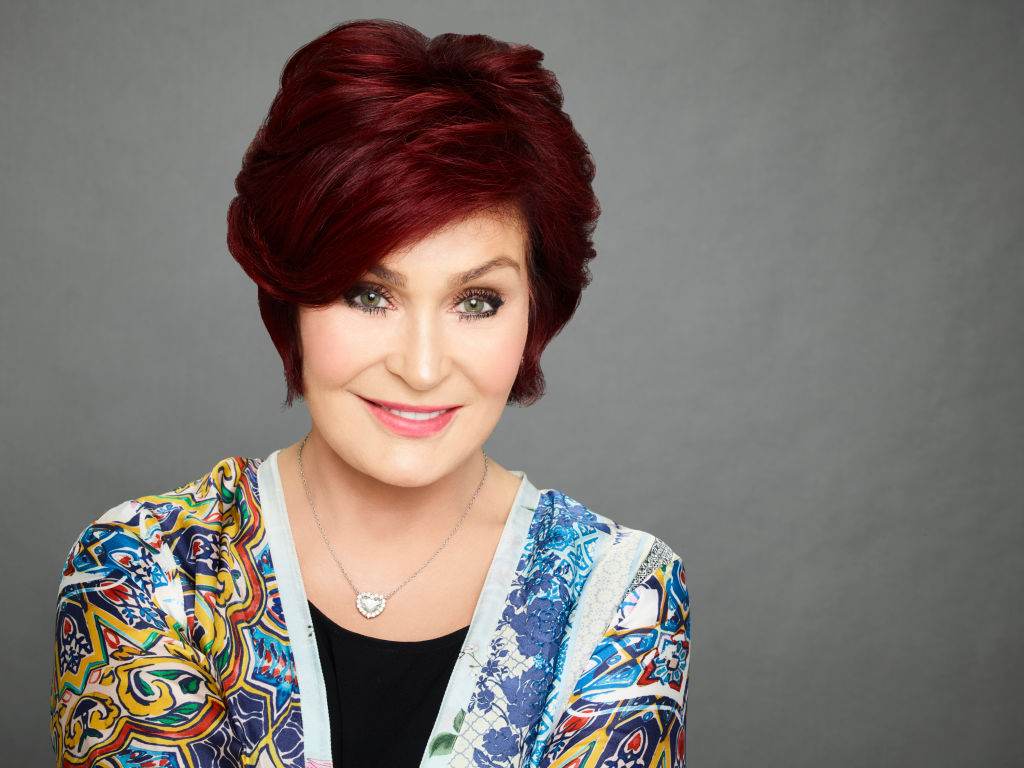 Sharon Osbourne responds to X Factor exit after claims she was fired