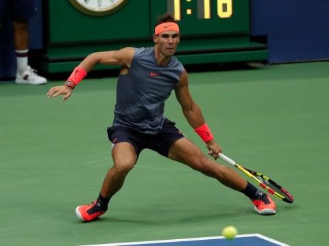 Rafael Nadal return date scheduled as he battles Novak Djokovic to equal Roger Federer's year-end No. 1 total