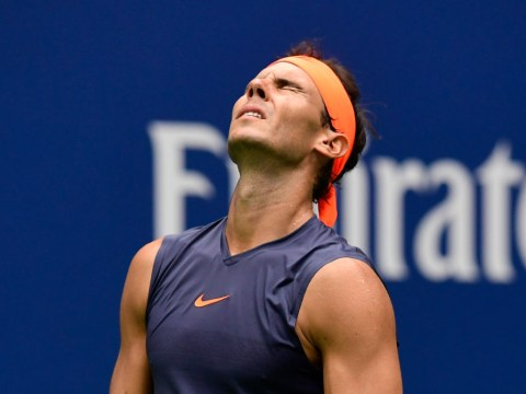 Rafael Nadal laments injury record compared to great rivals Roger Federer and Novak Djokovic