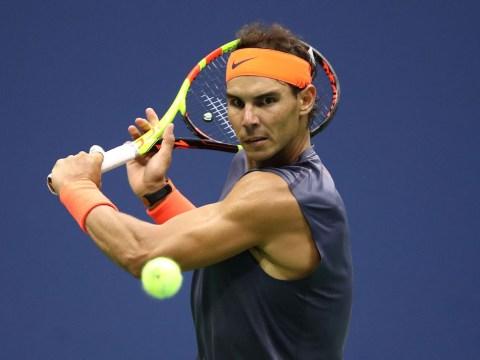 Rafael Nadal withdraws from China Open and Shanghai Masters to hand Novak Djokovic world No. 1 boost