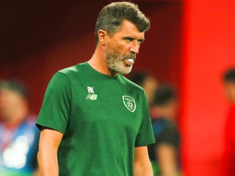 Roy Keane will never work in football again, says Eamon Dunphy