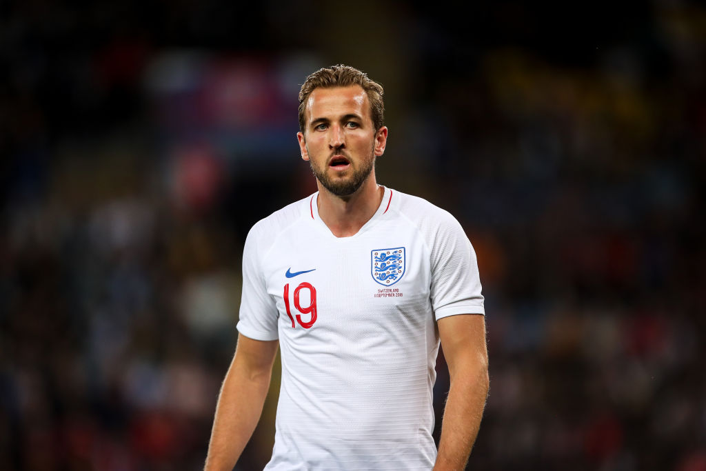 Gary Neville concerned for Harry Kane's welfare amid fears over burnout