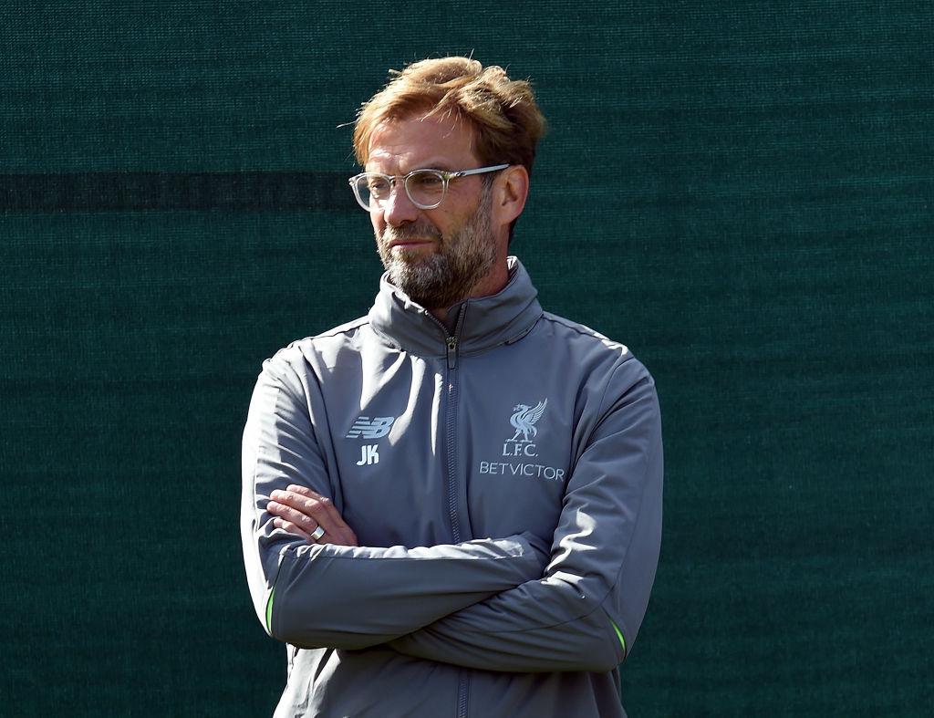Jurgen Klopp hits back at Manchester United legend Gary Neville over Liverpool Champions League advice