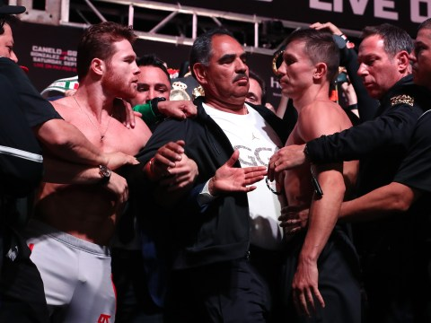 How Golovkin vs Canelo has erupted into boxing's bitterest modern rivalry