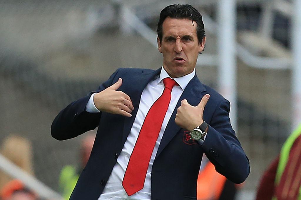 Arsenal vs Vorskla TV channel, live stream, kick-off time, odds and team news