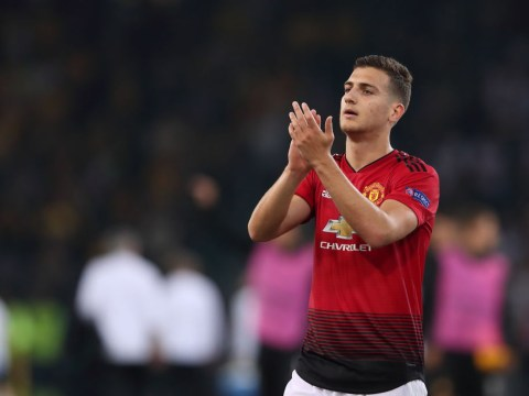 Paul Pogba assesses Diogo Dalot's Manchester United debut