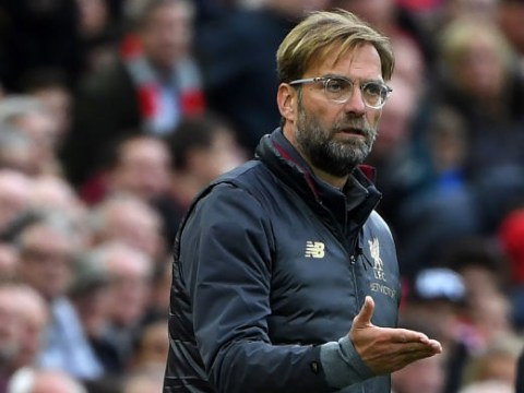 Liverpool will not win the Premier League title this season, says David Moyes