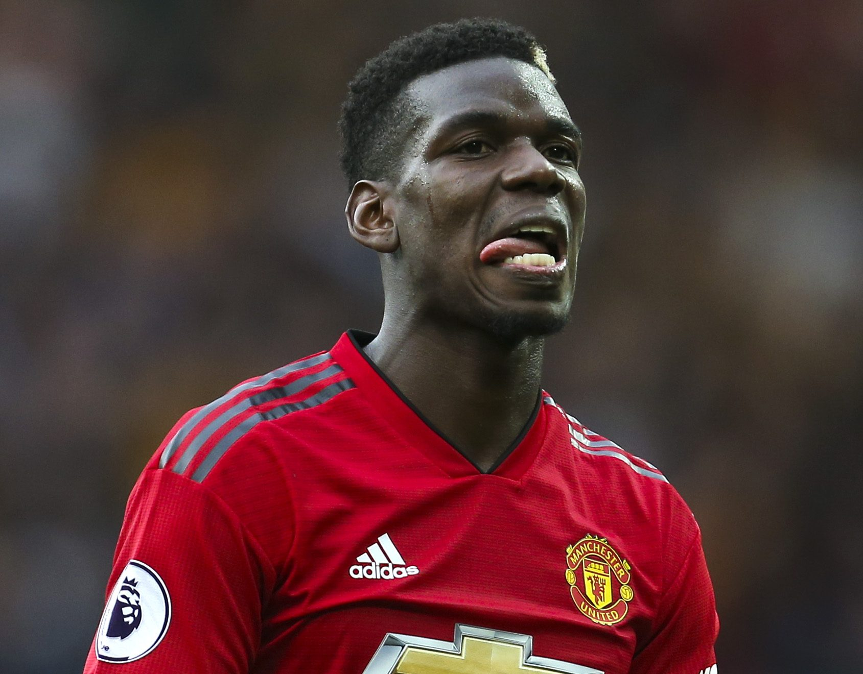 Jose Mourinho explains Paul Pogba's absence in Manchester United's clash with Derby