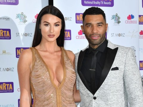 Jermaine Pennant 'renewing vows with his wife' after Chloe Ayling claims they were 'intimate' in Big Brother house