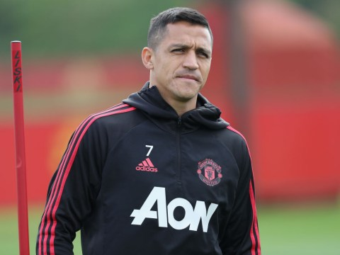 Ryan Giggs tells Jose Mourinho how to get the best out of struggling Manchester United star Alexis Sanchez