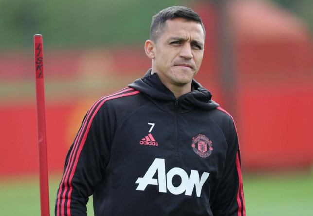 5b3e761d9cc7 Alexis Sanchez feels betrayed by Jose Mourinho and begins talks with agent  over Manchester United future