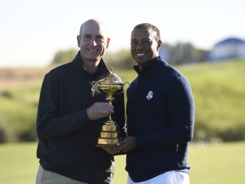 Team USA captain Jim Furyk urged against pairing Tiger Woods with Phil Mickelson at the Ryder Cup