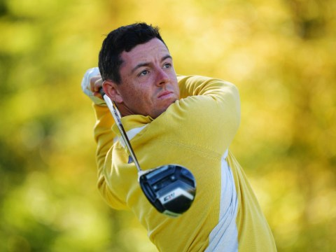 Rory McIlroy Ryder Cup record, world ranking, age, and wife Erica Stoll