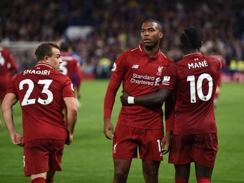 Daniel Sturridge impresses Jurgen Klopp enough to earn new Liverpool contract