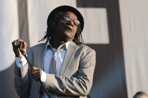 The Specials singer Neville Staple 'truly devastated' as grandson Fidel, 21, is fatally stabbed in Coventry