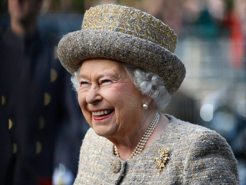 The Queen is 'not amused' by the The Crown's portrayal of her husband Prince Philip