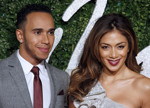 Nicole Scherzinger breaks silence on Lewis Hamilton intimate tape leak: 'It's been horrible'