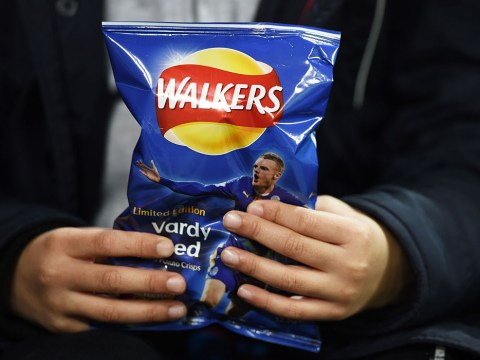 How to recycle Walkers crisp packets