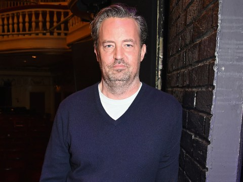 Matthew Perry's condition 'very serious' when he was hospitalised but actor is 'going home finally'