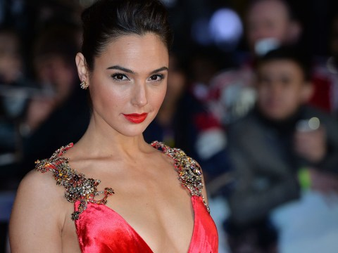 Wonder Woman's Gal Gadot lined up for Murder On The Orient Express sequel