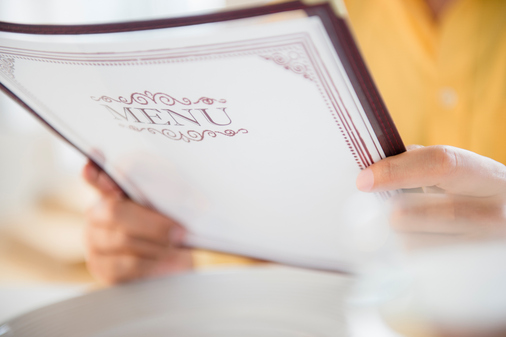 As someone with disordered eating, I know how harmful listing calories on menus can be