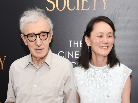 Woody Allen's wife Soon-Yi defends director as she says 'life was over' when Mia Farrow found nude pictures