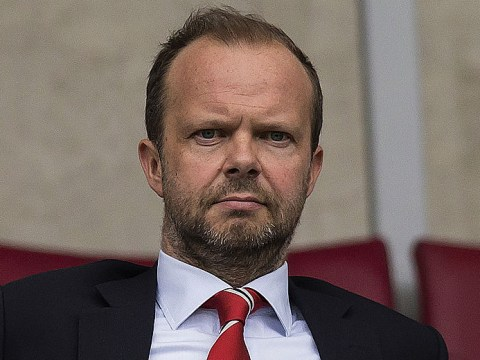 Ed Woodward makes Mauricio Pochettino his number one choice to replace Jose Mourinho