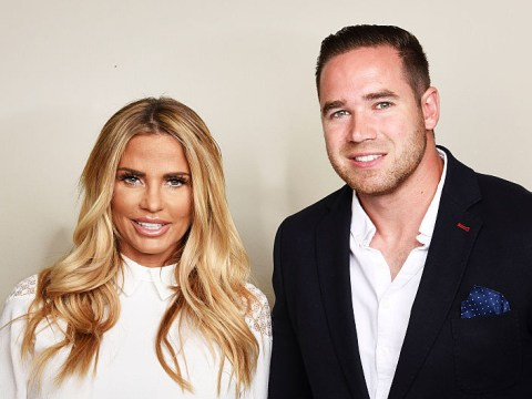 Kieran Hayler 'lied to bailiffs' as they repeatedly appeared at Katie Price's house